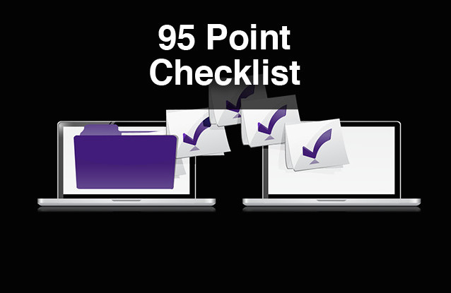 95-point-e-commerce-checklist