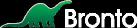 Eradium partners Bronto logo