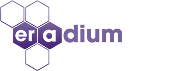 Eradium Logo -New Era In Shopping Experience