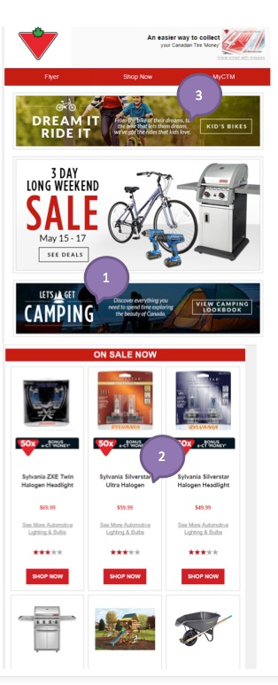 Eradium ecommerce email marketing-blog-7-subject ine Canadian-Tire