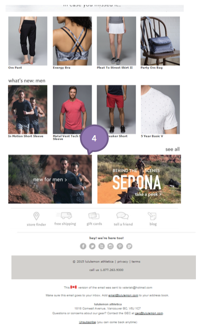 Eradium ecommerce email marketing-blog-7-subject ine lululemon 2