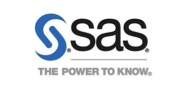 Eradium recommender system blog - SAS logo