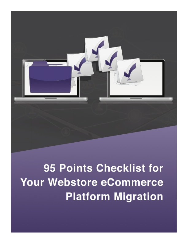 95 point ecommerce platform migration checklist - Eradium