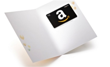 Eradium My Amazon gift card