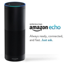 Eradium My Amazon life -Echo