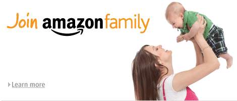 Eradium My Amazon life - Family