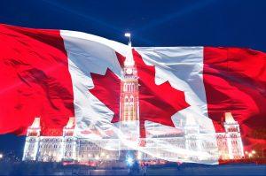 Eradium ecommerce email-marketing Canada Day
