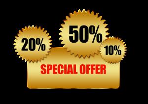 Eradium ecommerce email-marketing promotional discount