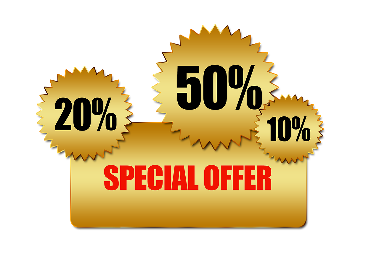 Eradium ecommerce email-marketing promotional discount