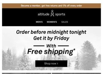 Eradium Holidays 2015 Blog Attitude Sports