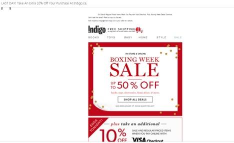 Eradium Holidays 2015 Blog Indigo
