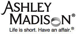 Eradium privacy breach Ashley Madison logo