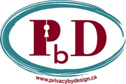 Eradium privacy-by-design logo