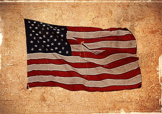 Eradium real time marketing blog american flag