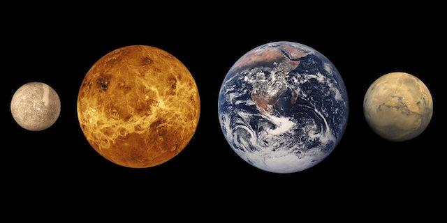 Eradium real time marketing blog planets
