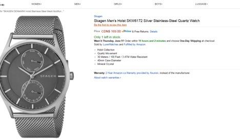 Eradium theBay review Amazon price watch