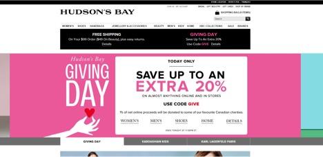 Eradium theBay review blog home page