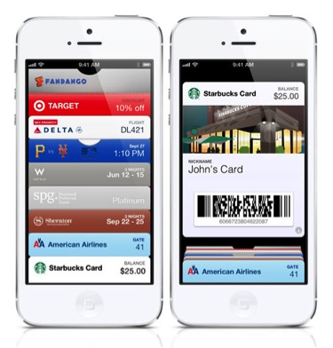Eradium omnichannel glossary Apple Wallet