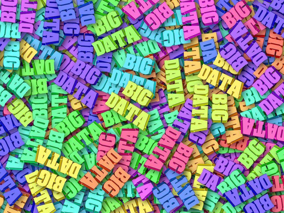 Eradium omnichannel glossary Big Data