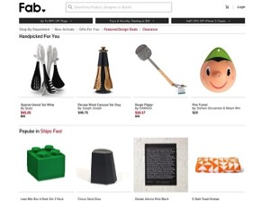 Eradium omnichannel glossary social shopping FAB.com