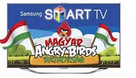 Eradium omnichannel glossary solomo Samsung Angry Birds