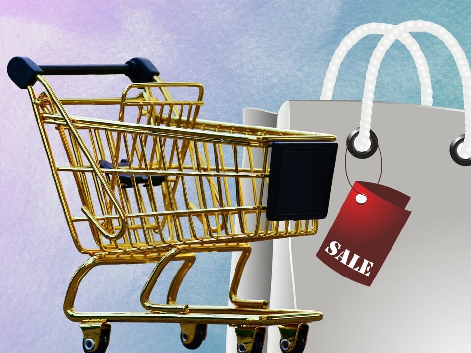 Eradium shopping cart blog