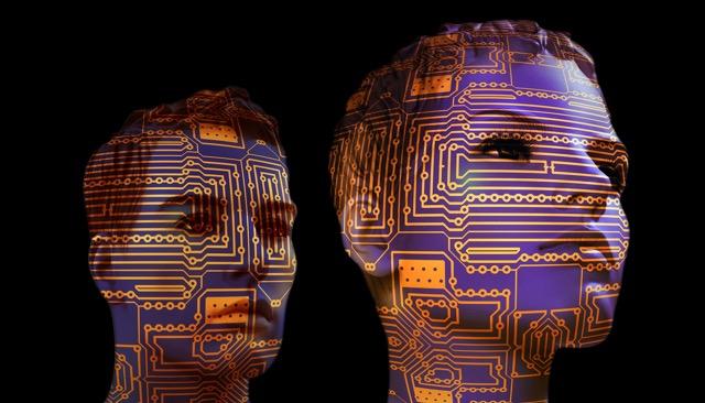 eradium top 5 technology trends blog artificial intelligence faces