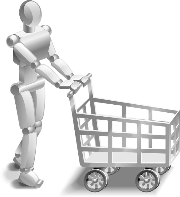 eradium top 5 technology trends blog artificial intelligence shopping cart