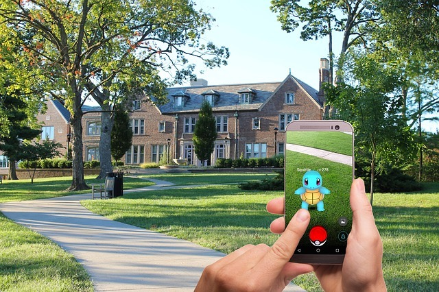 eradium top 5 technology trends blog pokemon go