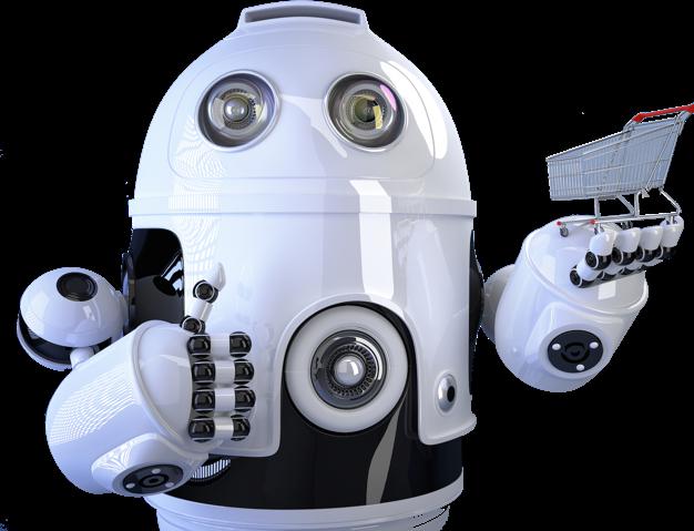 Eradium Robot AI omnichannel solutions