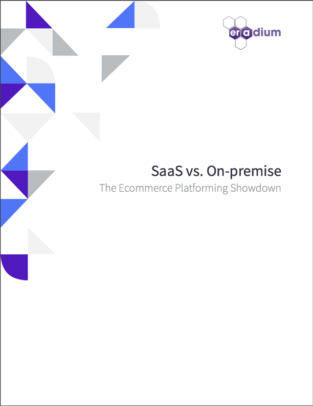Ecommerce Platforming Showdown Cover