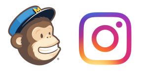 MailChimp Instagram ad campaigns