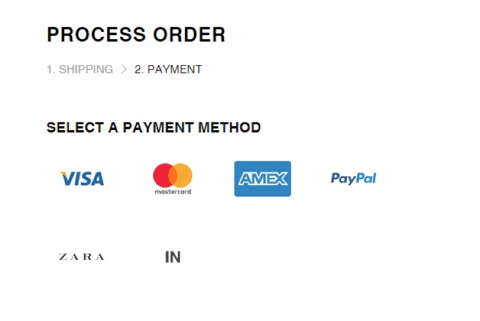 zara-payment-options
