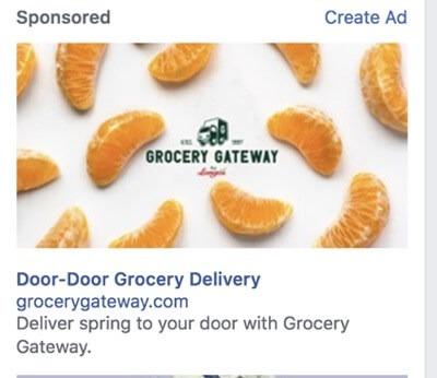 GoreceryGateway Faceboo