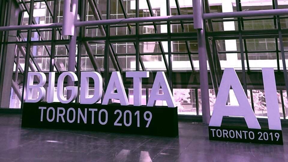 BigData and AI Conference 2019