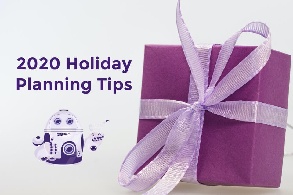 2020 holiday planning tips feature image